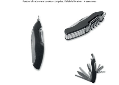 Couteau multi-outils