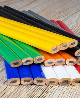 Crayon de charpentier Suisse Fribourg